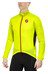 Castelli Velo Jacket Men yellow fluo